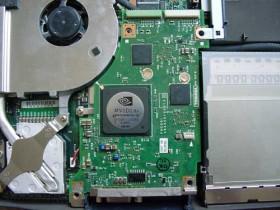 reparatii placa video