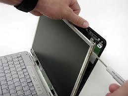 inlocuire ecran laptop
