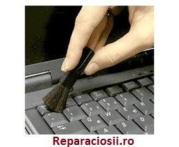 curatare laptop Bucuresti