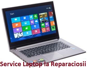 service laptop la reparaciosii