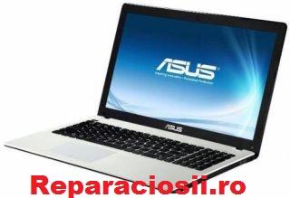 reparatii laptop asus x55cc