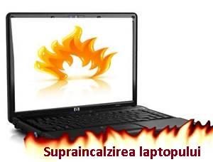 supraincalzirea laptopului - solutii