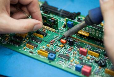 reparatie electronica industriala